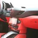 Ferrari 488ナビゲーション取り付け用パネル作製